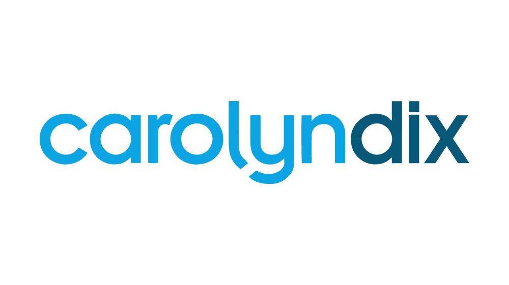 carolyndix-logo